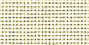 Click for more details of 14 count Aida - Cream (fabric) by Rico Design