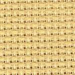 Click for more details of 14 count Aida - Desert Cream (fabric) by Permin of Copenhagen