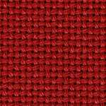 Click for more details of 20 count Hardanger evenweave fabric - Christmas Red (fabric) by Rico Design