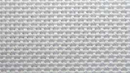 Click for more details of 27 count evenweave - white (fabric) by Rico Design