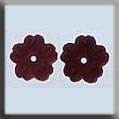 Click for more details of 5 Petal Petite Flower Matte Crystal Treasures (beads and sequins) by Mill Hill