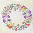 Click for more details of Afghans and More .... (cross-stitch pattern) by Country Crafts