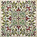 Click for more details of After the Roses (cross stitch) by Ink Circles