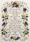 Click for more details of An Occasion to Celebrate (cross-stitch pattern) by Stoney Creek