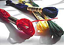 Click for more details of Anchor Stranded Cotton Thread (Floss) (thread and floss) by Anchor
