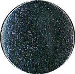 Click for more details of Blue Black Ultra Fine Glitter (embellishments) by Personal Impressions