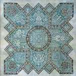 Click for more details of Castle Walls (cross stitch) by Ink Circles