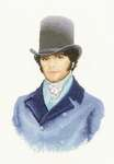 Click for more details of Charles (cross-stitch) by John Clayton