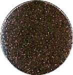 Click for more details of Chocolate Brown Ultra Fine Glitter (embellishments) by Personal Impressions