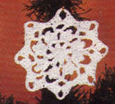 Click for more details of Christmas Crochet and Crafts 1991 (crochet) by Crochet & Crafts