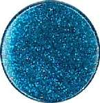 Click for more details of Cobalt Blue Ultra Fine Glitter (embellishments) by Personal Impressions