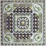 Click for more details of Colour and Texture (cross-stitch pattern) by Freda's Fancies
