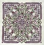 Click for more details of Crocus Garden (cross stitch) by Cross-Point Designs