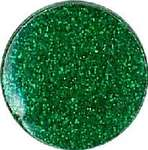 Click for more details of Dark Green Ultra Fine Glitter (embellishments) by Personal Impressions
