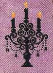 Click for more details of Dark Shadows (cross stitch) by Sue Hillis Designs