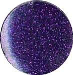 Click for more details of Dark Violet Ultra Fine Glitter (embellishments) by Personal Impressions