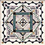 Click for more details of Deep Forest (cross-stitch pattern) by Amaryllis Artworks