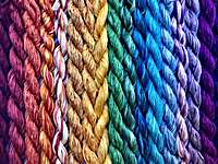 Click for more details of Dinky Dyes Stranded Silks (thread and floss) by Dinky Dyes Designs