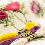 Click for more details of DMC Stranded Cotton Embroidery Floss (thread and floss) by DMC Creative
