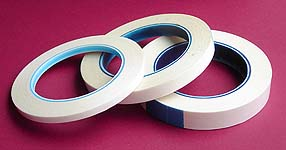 Click for more details of Double-Sided Tape (tools) by Siesta Frames