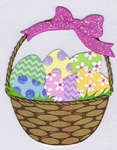 Click for more details of Easter Egg Hunt (embellishments) by Sticko