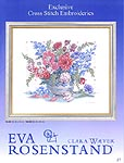 Click for more details of Eva Rosenstand (cross-stitch) by Eva Rosenstand