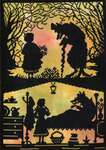 Click for more details of Fairy Tales - Little Red Riding Hood (cross-stitch) by Bothy Threads