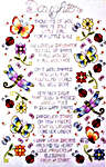 Click for more details of Family Ties (cross-stitch) by Stoney Creek