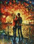 Click for more details of First Date (cross stitch) by Golden Fleece