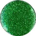 Click for more details of Forest Green Ultra Fine Glitter (embellishments) by Personal Impressions