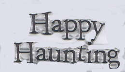 Click for more details of Happy Halloween Clear Stamp Set (stamps) by Hero Arts