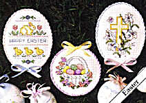 Click for more details of Holidays All Year (cross-stitch pattern) by Dimensions