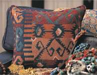 Click for more details of Konya (tapestry kit) by Glorafilia