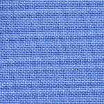 Click for more details of Lugana - Dresden Blue (fabric) by Zweigart Fabrics