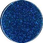 Click for more details of Midnight Blue Ultra Fine Glitter (embellishments) by Personal Impressions