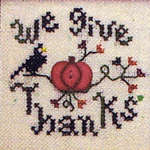 Click for more details of Mini Celebrations (cross-stitch) by The Stitching Parlor