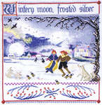 Click for more details of Moonlit Skaters (cross-stitch pattern) by Tempting Tangles Designs