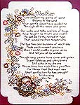 Click for more details of Mother (cross stitch) by Stoney Creek