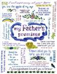 Click for more details of My Father's Promises (cross-stitch pattern) by Imaginating