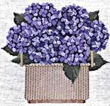 Click for more details of Nantucket Basket (cross-stitch pattern) by Imaginating