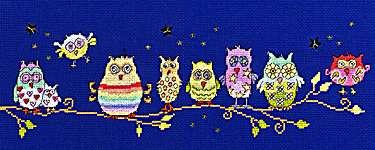 Owl Fun