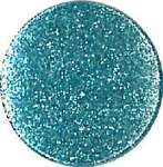 Click for more details of Pale Blue Ultra Fine Glitter (embellishments) by Personal Impressions