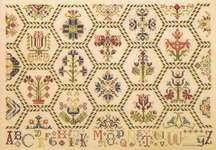 Click for more details of Parchment Tapestry (cross stitch) by Rosewood Manor