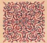 Click for more details of Pepper Tree (cross-stitch pattern) by Ink Circles