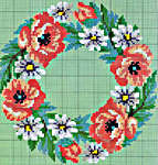 Click for more details of Permin Cross Stitch (cross-stitch pattern) by Permin of Copenhagen