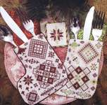 Click for more details of Pomegranate Christmas (cross stitch) by Rosewood Manor