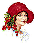 Click for more details of Queen Astrid (cross-stitch) by Vervaco