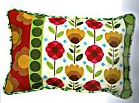 Click for more details of Retro - Needlepoint Cushion (tapestry) by Anchor