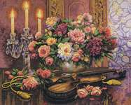 Romantic Floral
