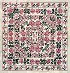 Click for more details of Rose (cross-stitch pattern) by Northern Expressions Needlework